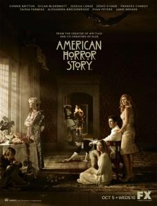 Амеркианская История Ужасов